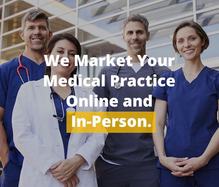 Sperduti Communications - Medical Practice Marketing
